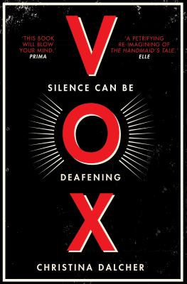 Cover image for Vox