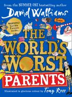 The World's Worst Parents by David Walliams