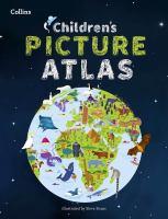 Collins Children's Picture Atlas