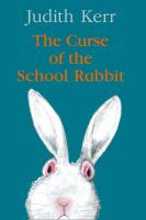 Media Cover for Curse of the School Rabbit