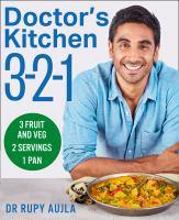 Doctor's Kitchen 3-2-1