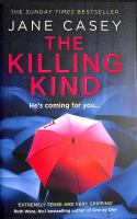 The killing kind480 pages ; 24 cm