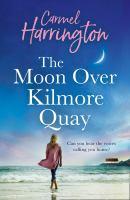 Moon Over Kilmore Quay