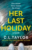 Her last holiday : a novel