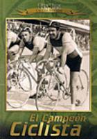 El campeón ciclista