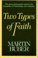 Two Types of Faith