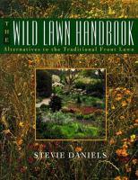 The Wild Lawn Handbook