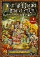 Politically Correct Bedtime Stories