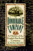 The Honourable Company