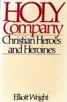 Holy Company