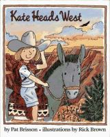 Kate Heads West
