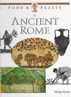 Food & Feasts in Ancient Rome