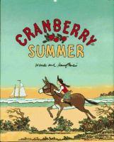 Cranberry Summer