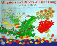 Alligators and Others All Year Long!