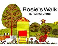 Cover of Rosie