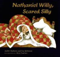 Nathaniel Willy, Scared Silly