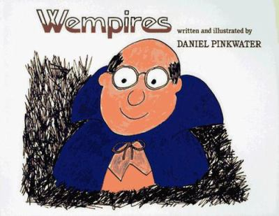 Cover image for Wempires