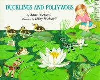 Ducklings and Polliwogs