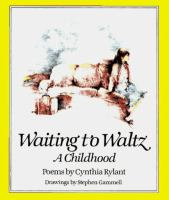 Waiting To Waltz, A Childhood