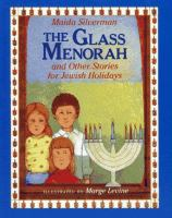 The Glass Menorah and Other Stories for Jewish Holidays