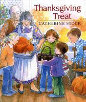 Thanksgiving Treat  / By Catherine Stock