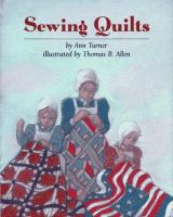 Sewing Quilts