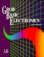 Grob Basic Electronics