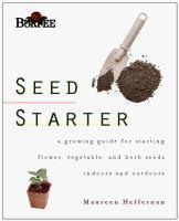 Burpee Seed Starter
