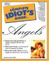 The Complete Idiot's Guide to Angels