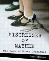 Mistresses of Mayhem