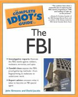 The Complete Idiot's Guide to the FBI