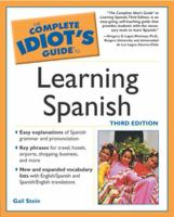 The Complete Idiot's Guide to Learning Spanish