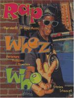 Rap Whoz Who