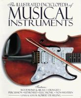 The Illustrated Encyclopedia of Musical Instruments