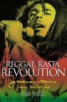 Reggae, Rasta, Revolution
