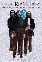 Let It Be/Abbey Road