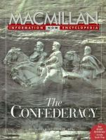 The Confederacy