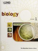 Biology (Macmillan Science Library)