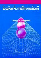 CAD With Computervision
