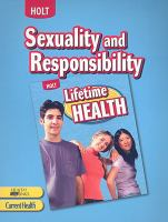 Sexuality and Responsibility