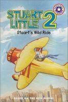Stuart's Wild Ride