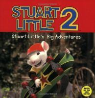 Stuart Little's Big Adventures