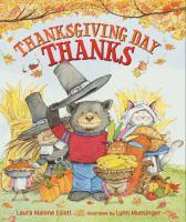 Thanksgiving Day Thanks