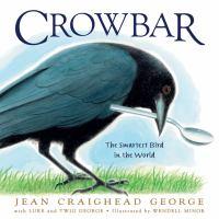 Crowbar, the Smartest Bird in the World