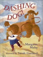 Dashing Dog!