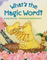 What's the Magic Word?