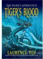Tiger's Blood