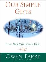 Our Simple Gifts