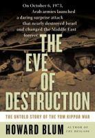 The Eve of Destruction