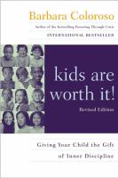 Kids Are Worth It!